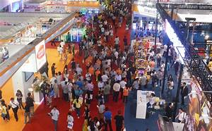 Exhibition space selling out for GTI Asia China Expo ...