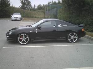 Photo Image Gallery  U0026 Touchup Paint  Toyota Celica In