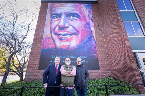 culinary institute  america dedicates memorial