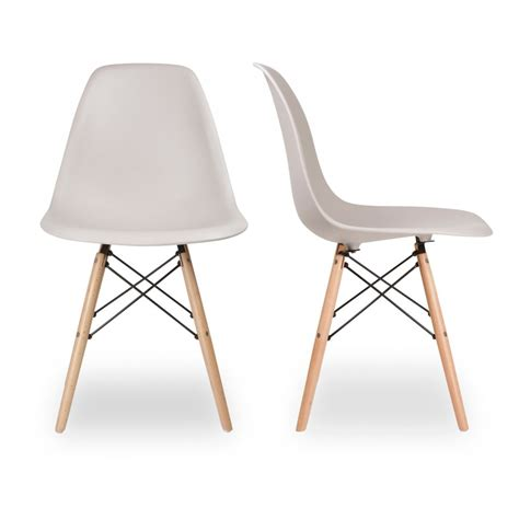 chaises dsw eames eames style beige dsw chair large gifts price 59