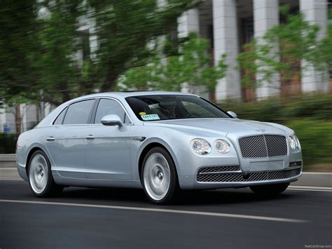 Bentley Flying Spur Picture by Bentley Flying Spur 2014 Picture 36 1600x1200