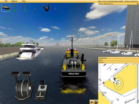Titanic Boat Game by Ship Simulator Download
