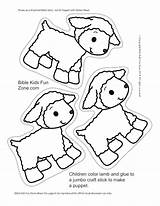 Sheep Coloring Pages Cartoon Rocky Preschool Printable Balboa Lost Getcolorings Getdrawings Face Mountain Fine sketch template
