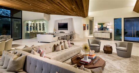 desert style interior design modern desert inspired