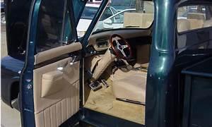 1955 Ford F-100 Custom Pickup