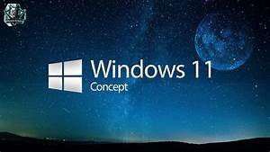 Meet, Windows, 11, Concept, -, 2020, New, Features