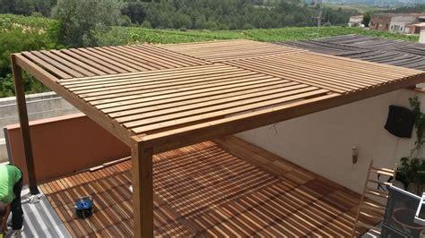 191 como construir una p 233 rgola de madera la carlota maderas 174