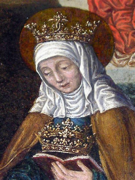 elisabeth von thueringen die heilige elisabeth