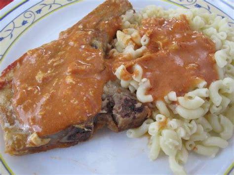 cote cuisine fr3 recette recettes de sauces et porc 26
