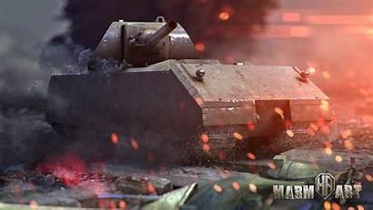 Maus Tanks Tank Games Wallpapers Wargaming Wot