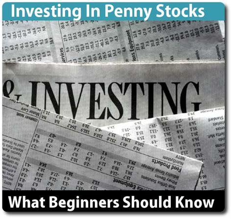 stock trading courses trading penny stocks