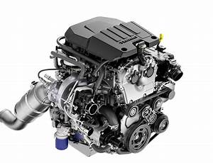 Gm U0026 39 S New 2 7l Turbo Engine Assigned Rpo Code L3b