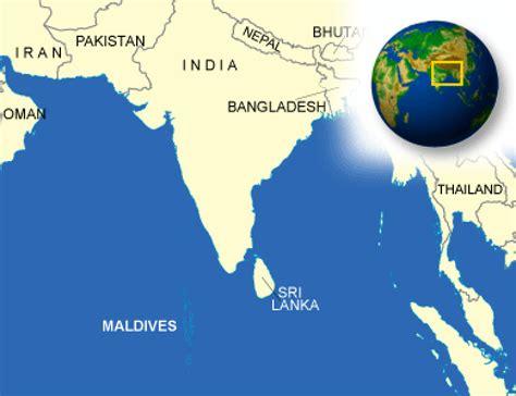 map  maldives terrain area  outline maps