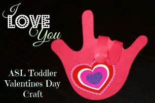 Valentine's Day I Love You Hands