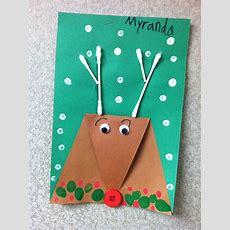 Artz Kiddoz  Triangle Collage Dreiecke Review At Holiday
