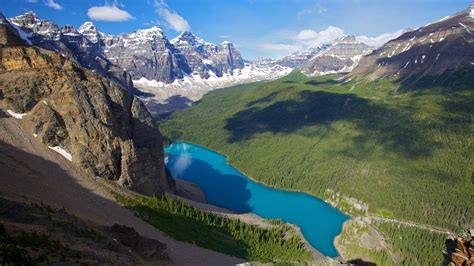 Flights to Alberta - Reserve Cheap Flight Tickets to