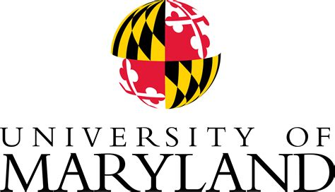 Free maryland flag downloads including pictures in gif, jpg, and png formats in small, medium, and large sizes. University of Maryland Logo PNG Transparent & SVG Vector ...