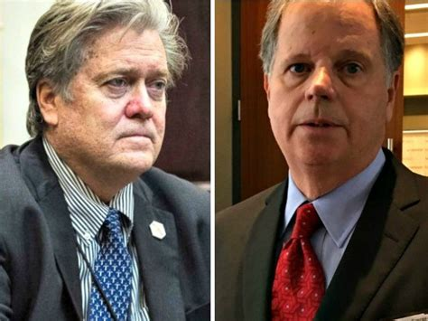 doug jones political party radical doug jones takes shot at bannon praises