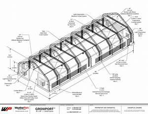 Cannabis Greenhouses