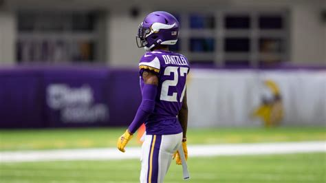 Vikings List of Inactives Against the Colts on…