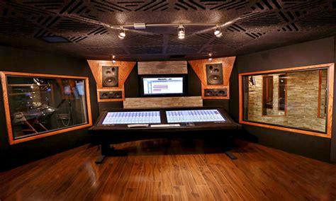 acoustical ceiling tiles recording studio doors recording