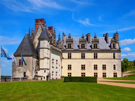 chambres d h es amboise château d amboise domaine des bidaudières vallée de la