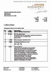 Muster Lieferschein : optipreis faktura software g nstige software bzw ~ Themetempest.com Abrechnung