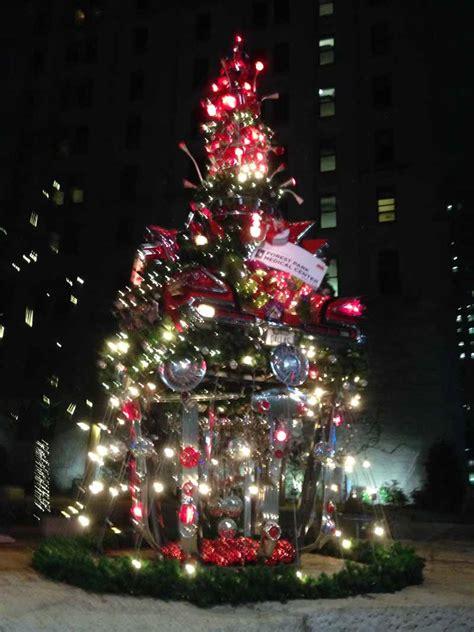 car christmas tree 12 4 2013 8 fashionwindows blog
