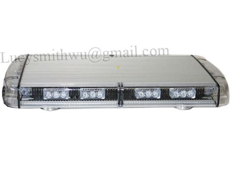 led warning emergency mini light bar led mini lightbar ltl229