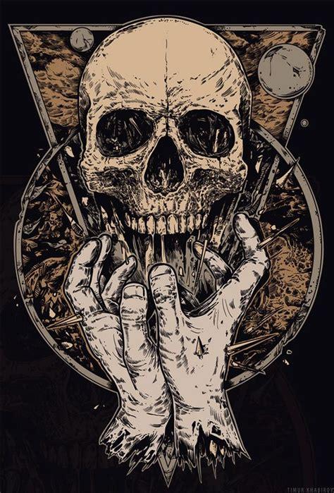 Best Images About Skulls Pinterest