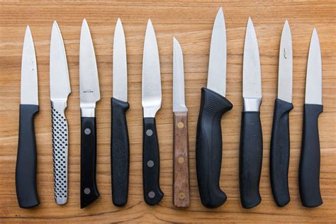 paring knife knives tested hession michael