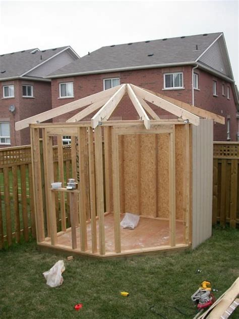 Diy Backyard Sheds by Diy Shed Step By Step A Great Idea I Will Do This