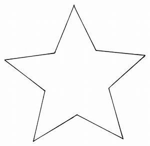 Sterne Zum Basteln : vorlage stern 5 zacken n hzeug pinterest malvorlage ~ Lizthompson.info Haus und Dekorationen