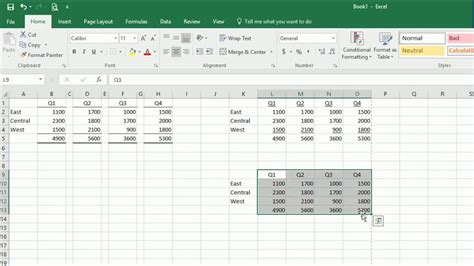 Or Exle by Using Accounting Underline For Totals In Excel Instead Of