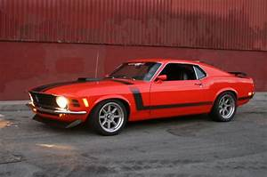 1970 Ford Mustang Boss 302 for sale on BaT Auctions - sold for $45,500 on July 30, 2014 (Lot #1 ...