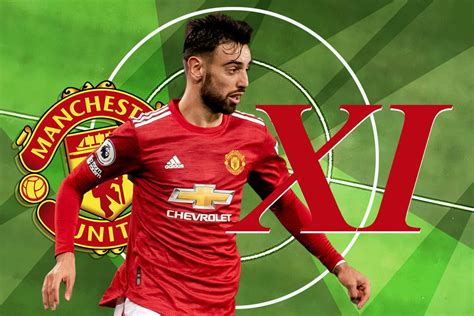 Manchester United XI vs Liverpool: Confirmed team news ...
