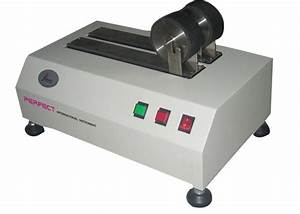 Electric Rolling Wheel Adhesion Testing Machine For
