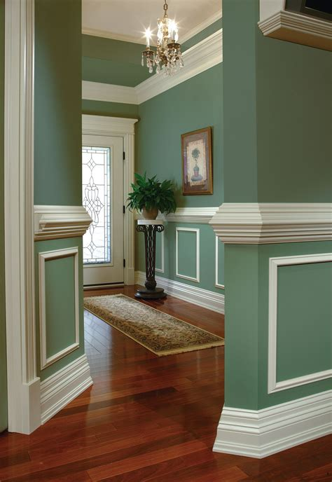 crown moulding and more house design wall molding