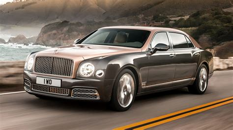Bentley Mulsanne Backgrounds by 2016 Bentley Mulsanne Extended Wheelbase Wallpapers And