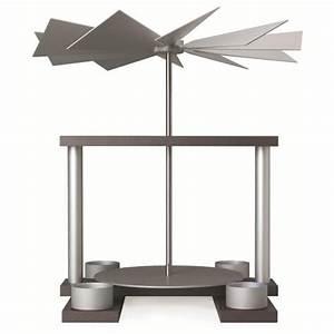 Farbe Für Aluminium : g nter reichel pyramide luma achatsilber t llen f r ~ Watch28wear.com Haus und Dekorationen