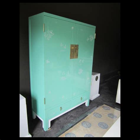 Fold back door media cabinet   ACF China