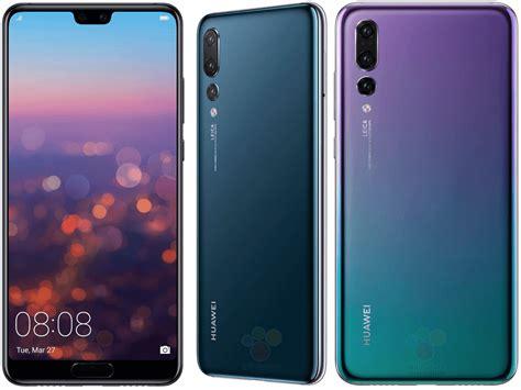 Descubre el nuevo Huawei P20 y P20 PRO