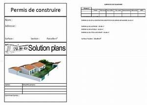 design uddyrugbyinfo page 57 With exemple de jardin de maison 11 dossier de permis de construire