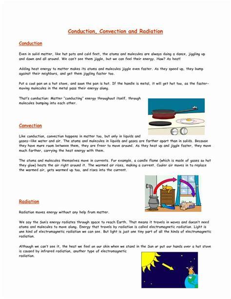 Heat Transfer Worksheet Answers Elegant Energy Worksheet 2 ...