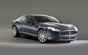Aston Martin Rapide Car Wallpapers | HD Wallpapers | ID #6835