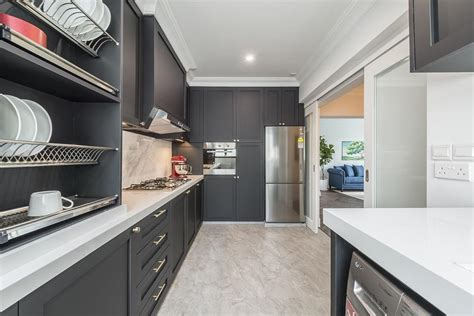 Steal Kitchen Design Ideas From These Fourroom Bto Homes