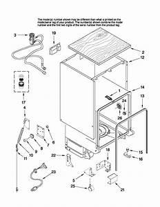 Maytag Portable Dishwasher Parts