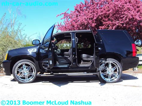 Nh Car Audio; Home Of Boomers Boomer Nashua