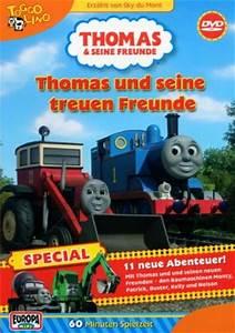 Thomas Seine Freunde : thomas seine freunde thomas und seine treuen freunde dvd dvd ~ Orissabook.com Haus und Dekorationen