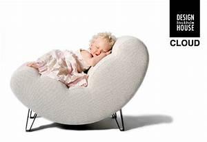 Petit Fauteuil Confortable : cloud petit fauteuil confortable pour chambre enfants now for kids by e glue ~ Teatrodelosmanantiales.com Idées de Décoration